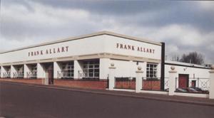 Fabriek Frank Allart